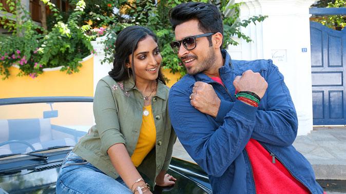Dhanusu Raasi Neyargalae Review