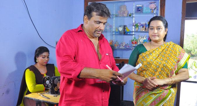 Yen Sangathu Aala Adichavan Yevanda