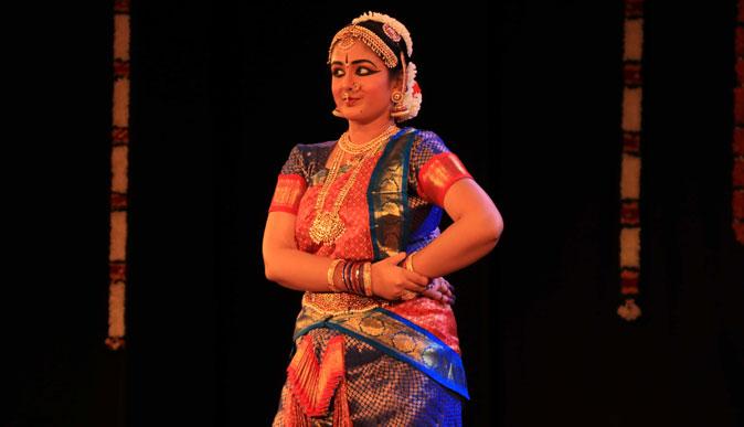 Akshaya Rajeshwari