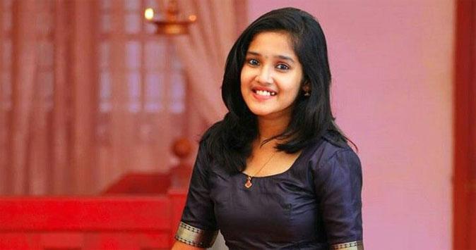 Actress Anika