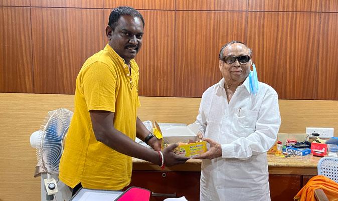 Virumandi and Bharathan Films