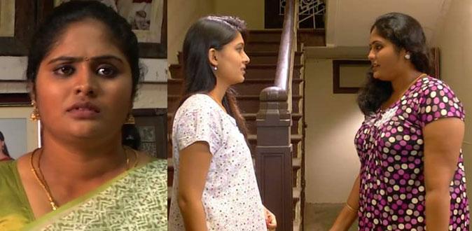 Vani Bhojan and Akila