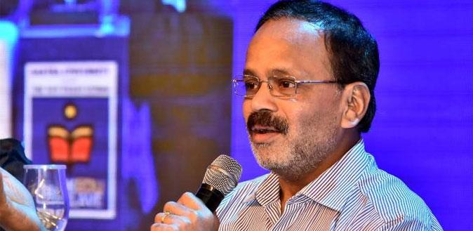 Producer Dhananjayan