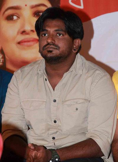 Director Ashwath Marimuthu