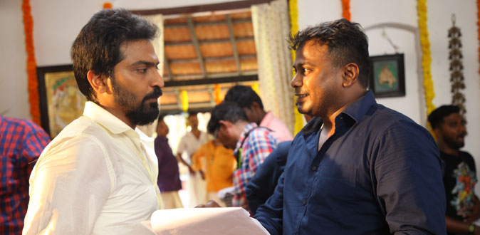 Director Deekay Photos