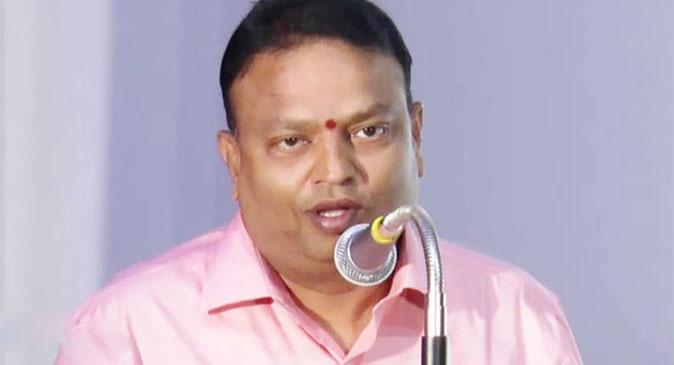 Isari Ganesh