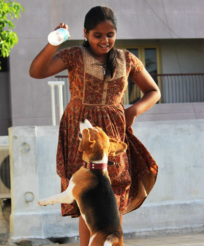 Vijay Sethupathi Daughter Sreeja in Mugizhl