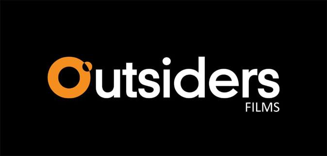Outsiders Film