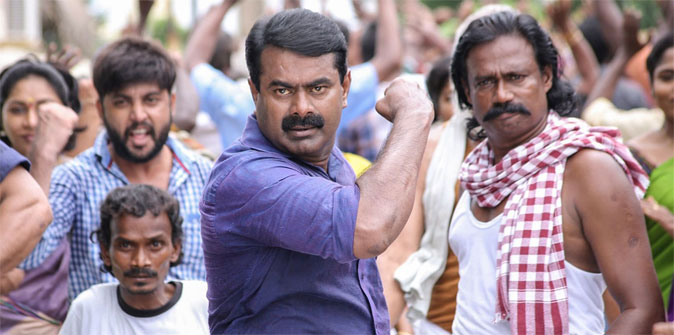 Seeman in Thavam