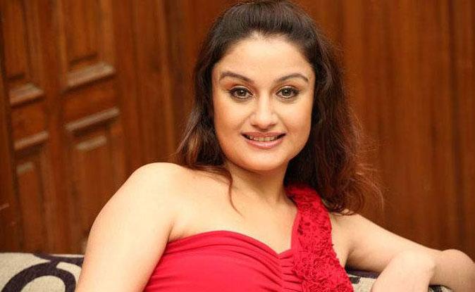 Actress Soniya Agarwal