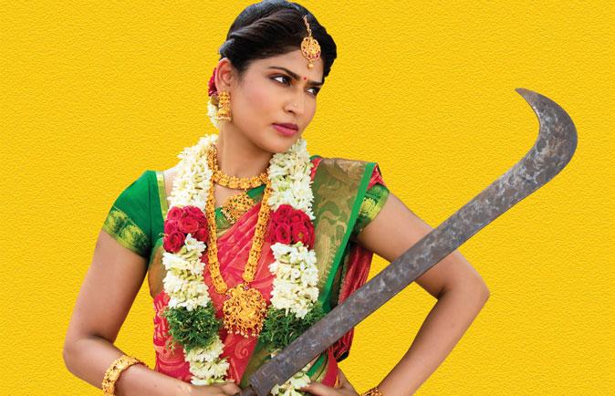 Vijayalakshmi in Dum Dum Dum