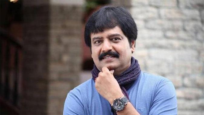 Vivek in Indian 2