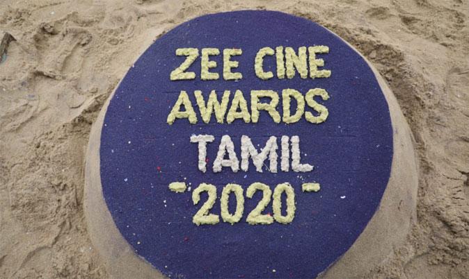 Zee Tamil Cine Award