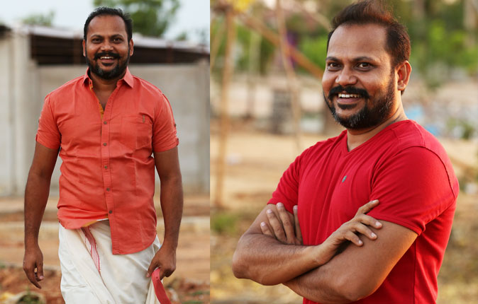 Actor Public Star Durai Sudhakar Latest Photos