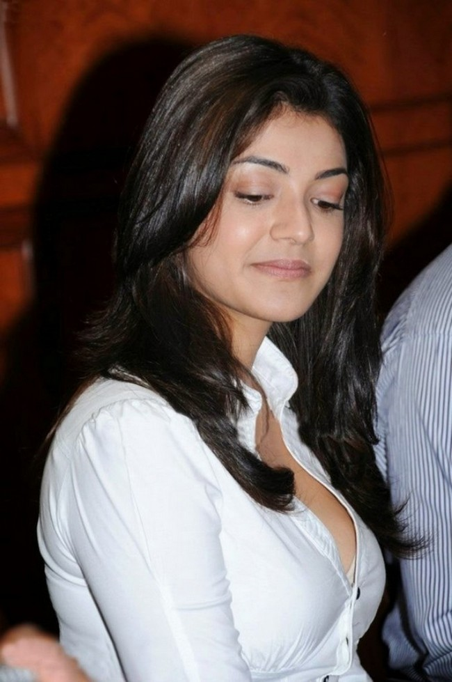 Actress kajal agarwal hot photos