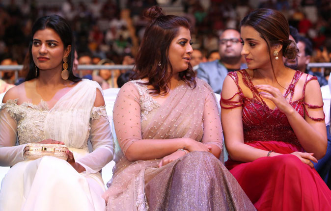 SIIMA Awards 2019 Stills