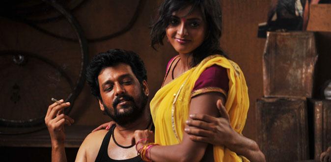 'சித்திரம் பேசுதடி 2' விமர்சனம்