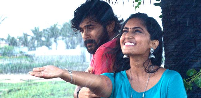 உலக திரைப்பட விழாவில் திரையிடப்படும் 'மழையில் நனைகிறேன்'