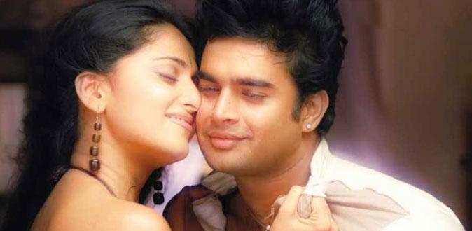 Madhavan-Anushka Shetty starrer Bilingual Film