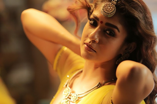 Video: Nayanthara speaks about her fiancé for the first time