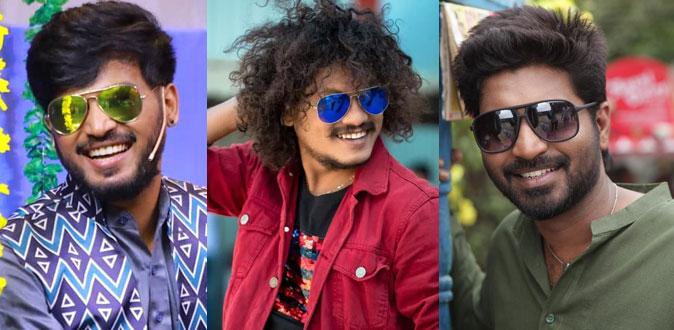 MaKaPa, Rakshan & Vijay share nostalgic memories with Milk Bikis Classic!