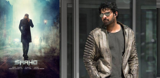 Prabhas's 'Shades of Saaho Chapter 2' to be released on 3rd March