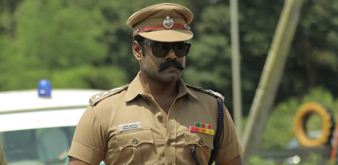 RK Suresh's bilingual movie 'Cochin Shadhi at Chennai 03'