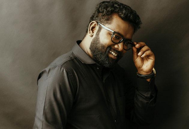 Actor & Singer Arunraja kamaraj debut as a director!