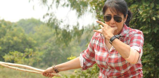 Jyotika speaks about 'Magalir Mattum'