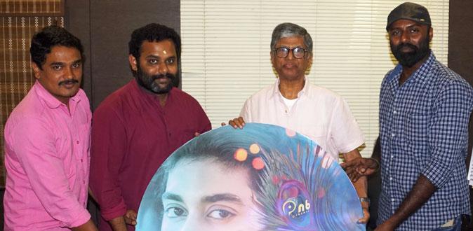 Director SA Chandrasekhar launches 'Krishnam' Movie Trailer