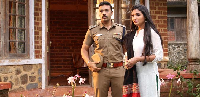Vijay TV in NENJAM MARAPADHILLAI