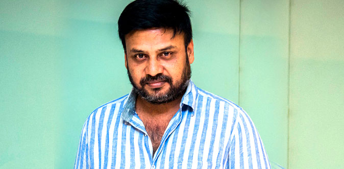 நடிகரான இயக்குநர் பிரபு சாலமன்!