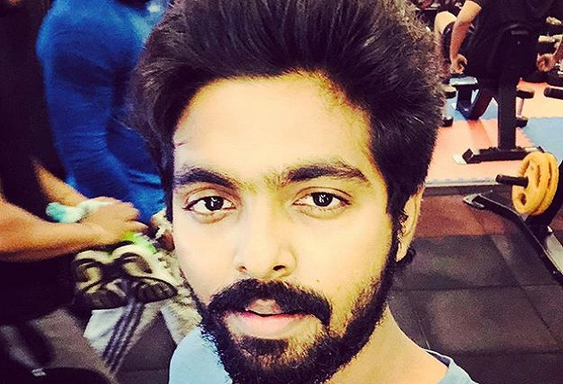 GV Prakash performing as Vijay fan in his upcoming movie