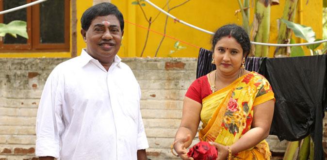 ஹீரோவாக களம் இறங்கிய காமெடி நடிகர் போண்டா மணி!