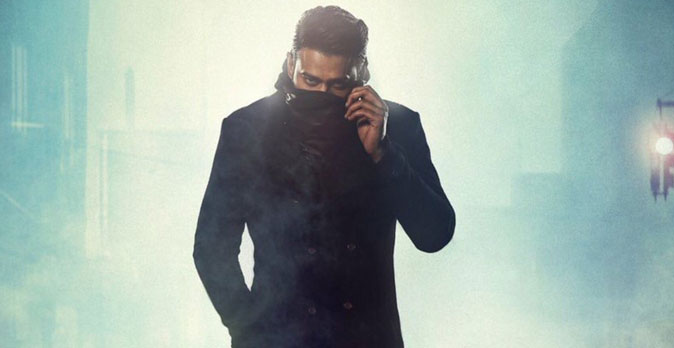 'Saaho' release date announced