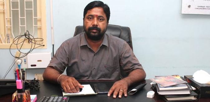 'இரண்டாம் குத்து' சர்ச்சை - ராக்போர்ட் எண்டர்டெயின்மென்ட் முருகானந்தம் பேட்டி