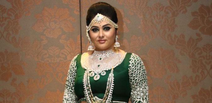 நான் அழகு ராணி கிடையாது - அதிர வைத்த நயன்தாரா
