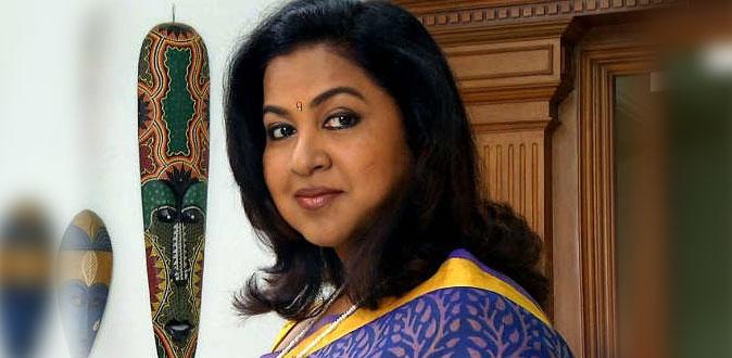 'சித்தி 2' சீரியலுக்கு வந்த சோதனை! - வருத்தத்தில் ராதிகா