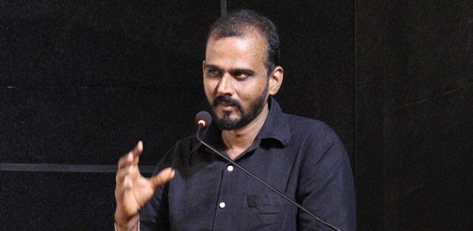 'திட்டம் இரண்டு' மூலம் கவனம் ஈர்த்த படத்தொகுப்பாளர் C.S.பிரேம் குமார்!