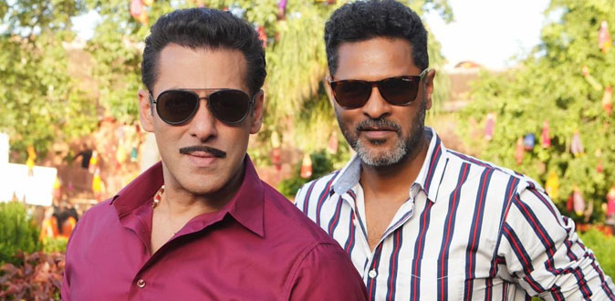 KJR studios associates with Salman Khan's 'Dabangg 3'