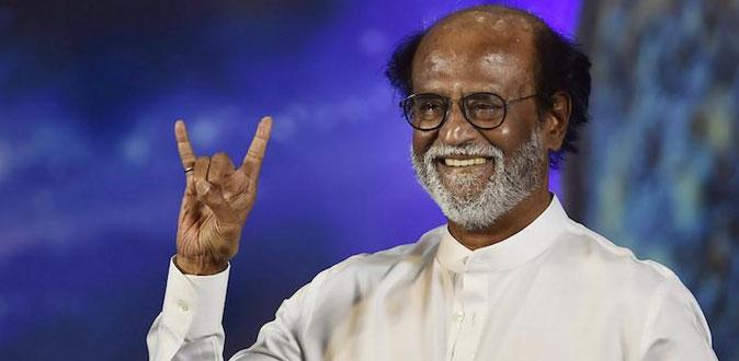 ரஜினிகாந்தின் 70-வது பிறந்தநாளும், ரூ.100 கோடியும்!