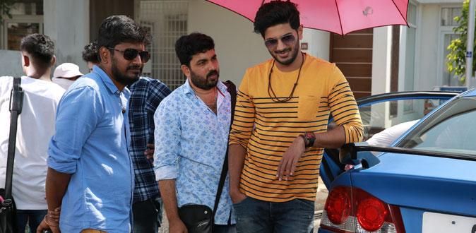 'Kannum Kannum Kollaiyaadithal' Movie Press Release