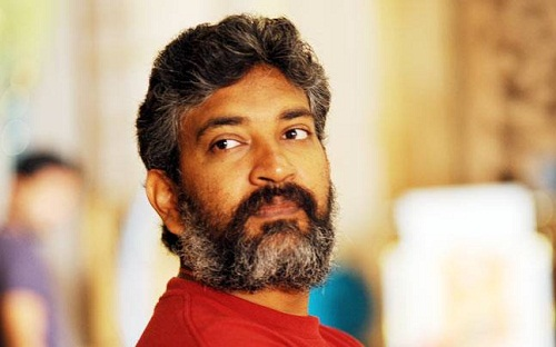 Official Announcement about SS Rajamouli's next