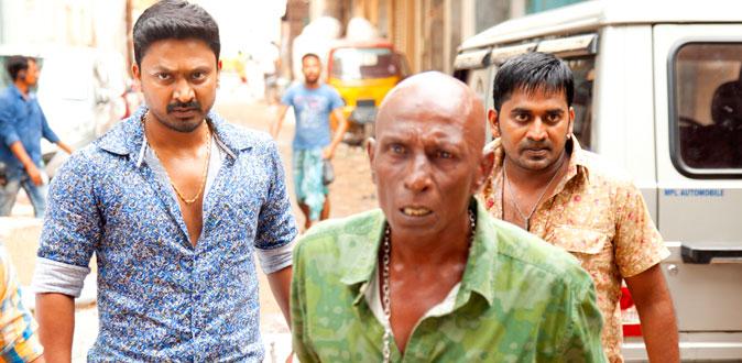 Krishna's 'Veera' Release this September