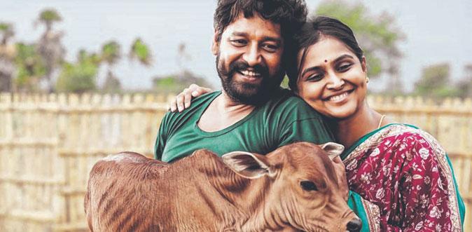 சென்னை சர்வதேச திரைப்பட விழாவில் சிறந்த திரைப்படமாக தேர்வான 'என்றாவது ஒருநாள்'!