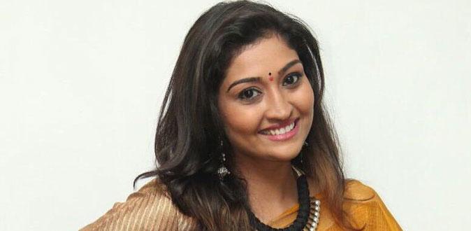 தயாரிப்பாளரான நடிகை நீலிமா!