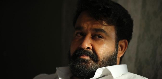 Mohanlal in Prithviraj's directorial debut 'Lucifer'