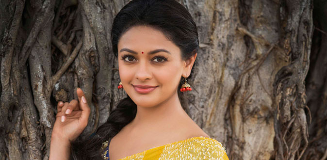 Pooja Kumar plays the lead in Priyadarshan's movie