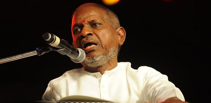 10 Heroes come together for grand Celebration of 'Ilayaraja 75'!