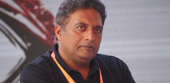 அரசியல் கட்சி தொடங்கும் நடிகர் பிரகாஷ்ராஜ்!